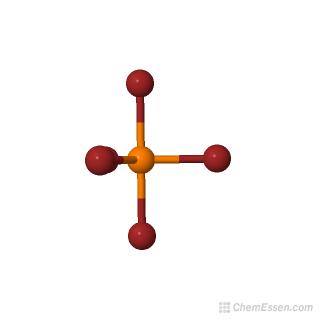 phosphorus chemical symbol
