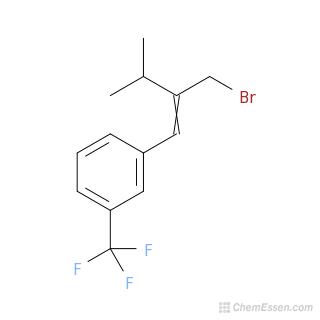 chemical formula of 1 2 bromomethyl 3 methylbut 1 en 1. Black Bedroom Furniture Sets. Home Design Ideas