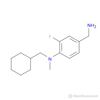N Methylaniline Structure Chemical Formula of 4-...